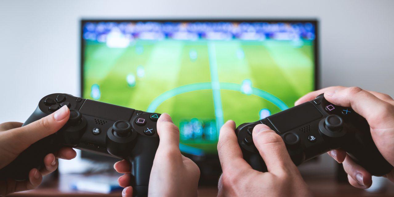 Обзор консоли PS 4