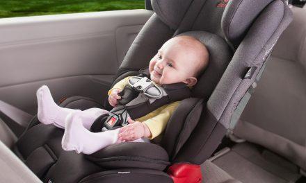 Автокресло детское – безопасность на дороге