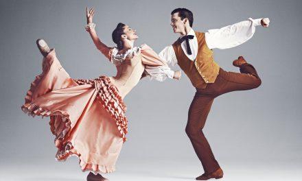 Танцы для начинающих – сделайте свой первый танцевальный шаг